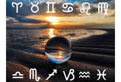 Koshi chime Zodiac sign